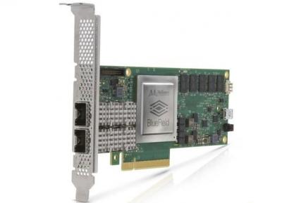 VMware展示在网卡上运行虚拟机 成功应用边缘计算