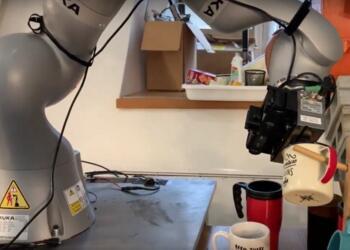麻省理工学院科学家开发出多功能新型機器人