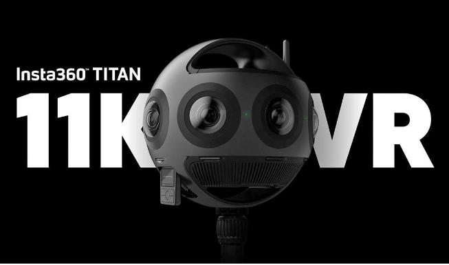Insta360获数亿元级C+轮融资,用于研发专业级全景相机产品