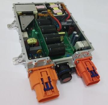 VisIC公司宣布其6.7千瓦的车载充电器将投入EV市场