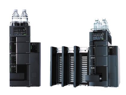 """岛津公司推出超高效液相色谱仪""""Nexera系列""""新机型"""