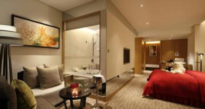 皇冠假日酒店试验昼夜节律照明,帮助客人睡眠实现最大化
