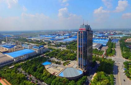 中国巨石成全球玻璃纤维龙头企业