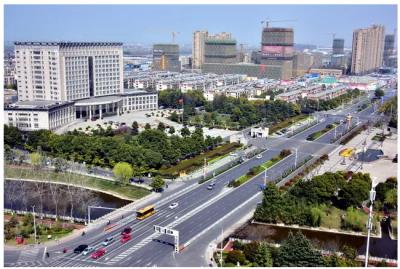史上最严长江入河排污口排查试点在泰州开启 涉及长江沿线7省市