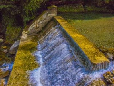 中科院周公旦团队在透过性拦沙坝调控泥石流研究中取得新进展