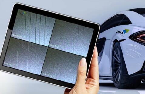"""汽车划痕轻松搞定!德国莱布尼茨新材料研究所与萨尔大学合作开发""""纳米""""漆"""