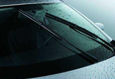 """汽车玻璃多数人不知道的这些""""特异功能"""""""