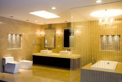 碧桂园2018营收3790.8亿元,未来看好三四五线卫浴市场