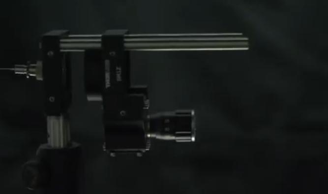 """老外制造这款""""激光器"""",1秒能击落100只蚊子"""