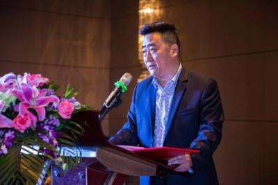 康辉地板受邀将参加第22届中国地板行业高峰论坛会