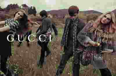 Gucci 推出Changemakers项目:三大举措建立包容文化