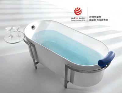欧路莎卫浴为推动目标驱动品牌发展,成立意大利公司