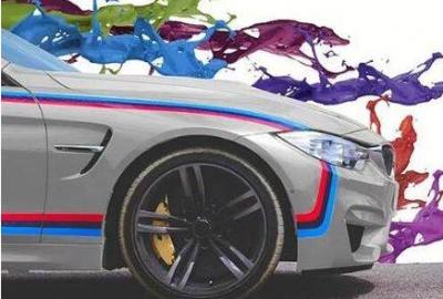 联合市场研究:2022年,汽车OEM涂料市场预计将达到93.79亿美元