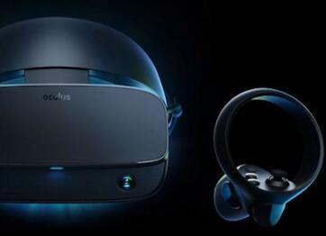VR头显新品Oculus Rift S预计今年春季发售,售价399美元