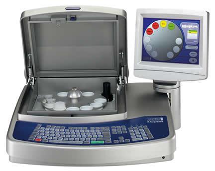 X-Supreme8000台式光谱仪测量超低硫燃料中的硫含量