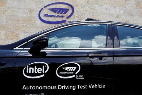 IIHS和Mobileye告诉你高级驾驶辅助系统ADAS有没有用?