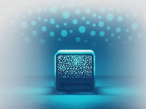 智能时代来临 以最简单高效的方式使用传感器