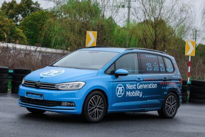 采埃孚宣布其业界标杆产品8AT变速箱落实国产