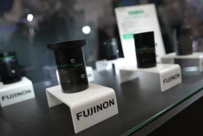富士胶片携六大工业相机用镜头产品参加慕尼黑光博会