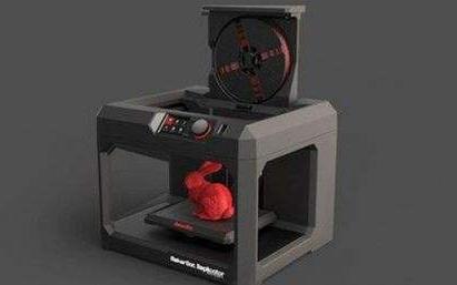 广州3D打印配电房正式建成投产
