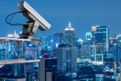?安防技术助力智能电网建设