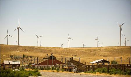 美国三个州可能出台新政策为州内新能源产业带来机遇