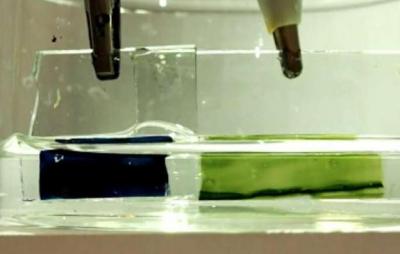 新型电池原型采用无毒盐水材料 可以在几秒钟内充电和放电