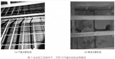 选择性催化还原法(SCR)催化剂在玻璃熔窑烟气脱硝中的应用研究