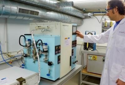 """福建物构所""""煤制碳酸二甲酯""""高性能催化剂研究取得进展"""
