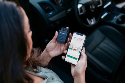 首开先河!Vivint Smart Home推出Vivint Car Guard服务 同时管理家和车