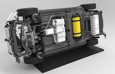 德国六大研究机构联合开发燃料电池控制技术