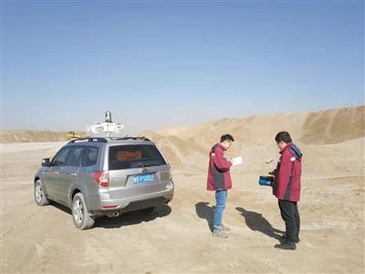 内蒙古完成重点区域辐射环境监测专项演练 强化应急响应本领
