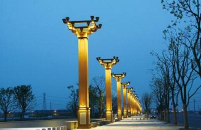名家汇与华体科技签订《战略合作框架协议》,共同开发智慧路灯产业