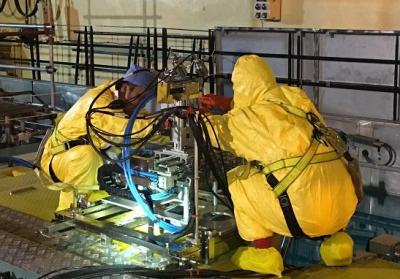 我国自主研制的核电CF3燃料组件成功通过考验