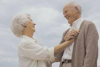 加速度传感器可分析老年痴呆症的发生原因