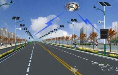 智能LED路灯可监控交通和公共安全,促进5G基站部署