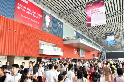 超2200家照明企业亮相2019广州国际照明展览会