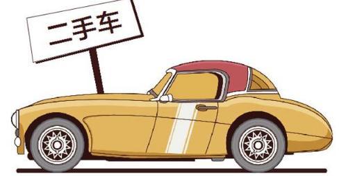 二手车购买流程与交易费用,二手车行业发展现状