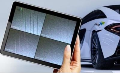 德国科学家研发出新型透明涂料 可自动修复车身刮痕