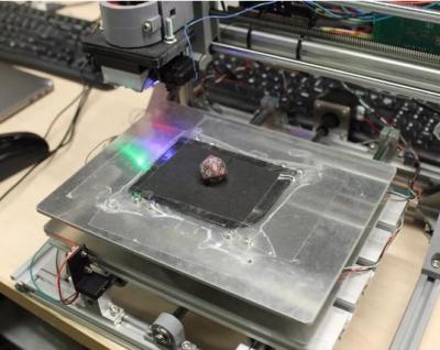 伯克利研发出新型的触觉传感器,给机器人提供准确的触觉感知