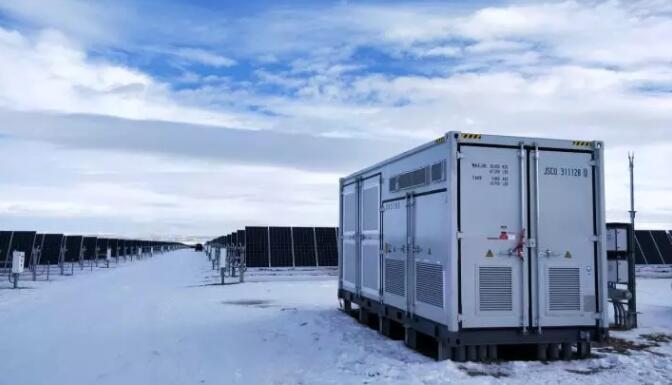 1500V系统已是全球市场主流 为大型光伏项目降本增效