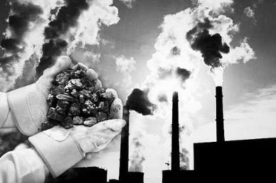 """电厂超低排放改造之下 煤炭的污染标签何时""""洗白"""""""