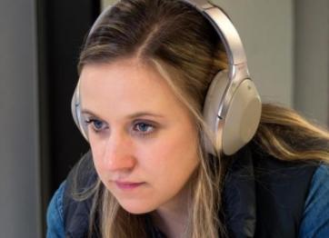降噪耳机能保护听力?降噪耳机是怎么降噪的