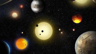 依托于地面和太空望远镜技术的突破 20年发现约4000颗太阳系外行星