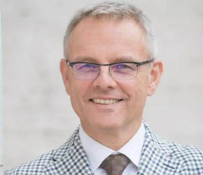 欧司朗任命Roland Mueller担任中国区CEO,提升欧司朗中国市场业绩