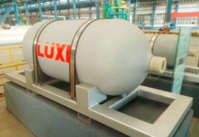 国内最大容积!鲁西集团研制出600L以上特种气体洁净瓶
