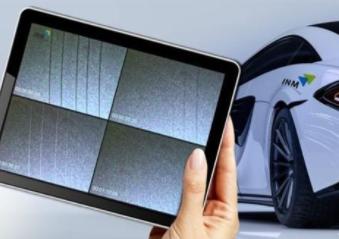 德国研究员开发出一种透明涂料,可自行修复车身微小刮痕