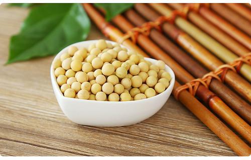首个野生大豆高质量参考基因组被香港中文大学研究团队解析