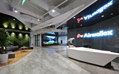 全球跨境支付平台 Airwallex获得1亿美元C轮融资, 开拓全球市场