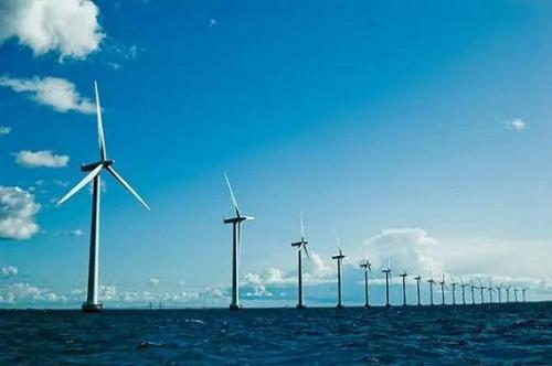 中交三航局与三峡新能源签署海上风电运维产业合作协议